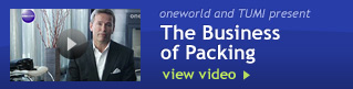 oneworld and TUMI present The Business of Packing
